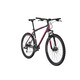 "Serious Rockville MTB Hardtail 27,5"" Disc Rosa/Svart"